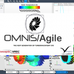 Omnis Agile – ConceptsNREC – The Next Generation of Turbomachinery